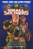 Small Soldiers Masterprint