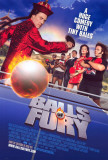 Balls of Fury Masterprint