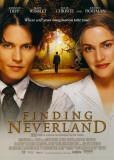Finding Neverland Masterprint