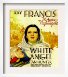 White Angel, 1936 Posters