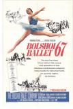 Bolshoi Ballet Masterprint