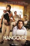 Very Bad Trip, the Hangover Masterprint