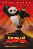 Kung Fu Panda Masterprint