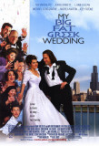 My Big Fat Greek Wedding Masterprint