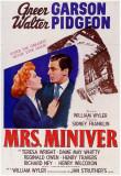 Mrs. Miniver Masterprint