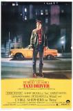 Taxi Driver Lámina maestra