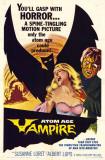 Atom Age Vampire Masterprint