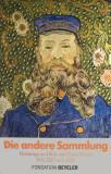 Le Facteur Roulin-billboard Prints by Vincent van Gogh