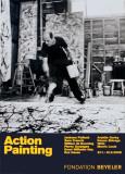 Painting Autumn Rhythm No. 30 Posters par Jackson Pollock