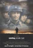 Filmposter Saving Private Ryan, 1998 Masterprint