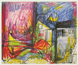 Landscape Prints by Hans Hofmann