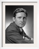 Big City, Spencer Tracy, 1937 Prints
