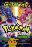 Pokemon: The First Movie Affiche originale