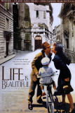 Life is Beautiful Masterprint
