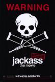 Jackass: The Movie Stampa master