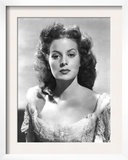 The Black Swan, Maureen O'Hara, 1942 Prints