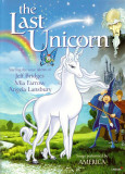 Last Unicorn Masterprint