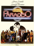 Cinema Paradiso: The New Version Masterprint