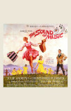 The Sound of Music Masterprint