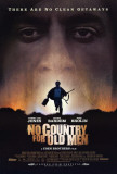 No Country For Old Men Masterprint