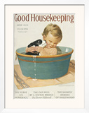 Good Housekeeping, June, 1932 Prints