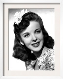 Portrait of Ida Lupino Poster
