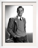 William Holden, 1939 Print