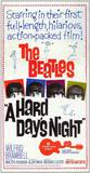 A Hard Day's Night Masterprint
