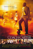 Coach Carter Masterprint