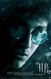Harry Potter et le Prince de sang mêlé Masterprint