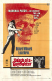 Death of a Gunfighter Masterprint