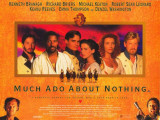 Much Ado About Nothing Masterprint
