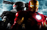 Iron Man 2 Masterdruck