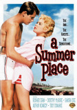 A Summer Place Masterprint