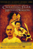 Crouching Tiger Hidden Dragon Masterprint