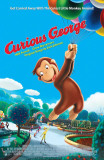 Curious George Masterprint