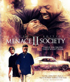 Menace II Society Masterprint
