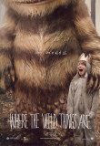 Where the Wild Things Are (2009) Masterprint