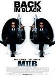 Men in Black 2 Masterprint