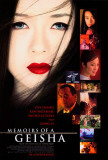 Memoirs of a Geisha Masterprint
