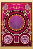 Propaganda-Purple Prints