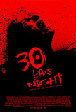 30 Days of Night Masterprint