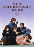 The Breakfast Club Masterprint