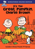 It's a Great Pumpkin Charlie Brown Masterprint