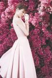 Audrey Hepburn, vestido Láminas