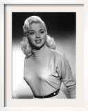 A Kid for Two Farthings, Diana Dors, 1955 Art