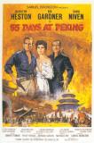 55 Days at Peking Masterprint