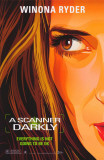 A Scanner Darkly Masterprint