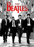 The Beatles - In London Affiches