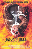 Jason Goes to Hell: The Final Friday Masterprint